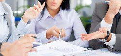 Értékesítés, tárgyalástechnika
