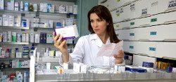 Gyógyszeripari képzéseink